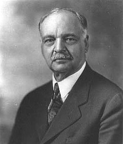 Diversity before Diversity: Vice President Charles Curtis ...